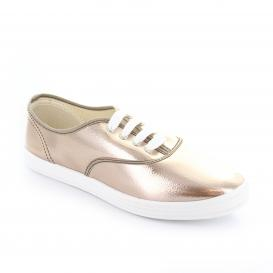 Tenis para Mujer Tovaco 3812 Color Beige
