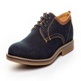 Zapato para Hombre Brantano TB-0996 Color Azul