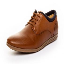 Zapato para Hombre Brantano TB-1340 Color Coñac