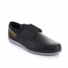 Zapato para Hombre Perry Ellis PE-1720 Color Negro/olivo