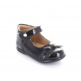 Zapato para Niña Coqueta 186415-C Color Negro