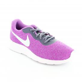 Tenis para Mujer Nike 844908-007 Color Gris