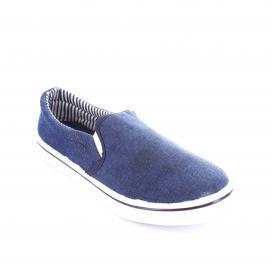 Tenis para Hombre Emilio Bazan SLIP ON Color Azul