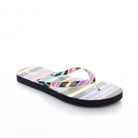Sandalia para Mujer Ecko 7045 Color Multicolor