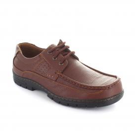 Zapato para Hombre Furor 30437 Color Brown