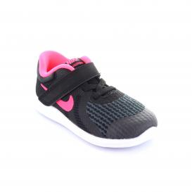 Tenis para Niño Nike 943308-004 Color Negro
