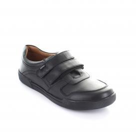 Zapato para Niño Audaz 84102-A Color Negro