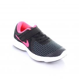 Tenis para Niña Nike 943307-004 Color Negro