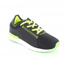 Tenis para Niña Audaz 131501-A Color Negro