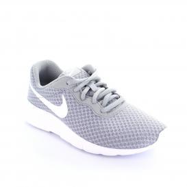 Tenis para Niño Nike 818381-012 Color Gris
