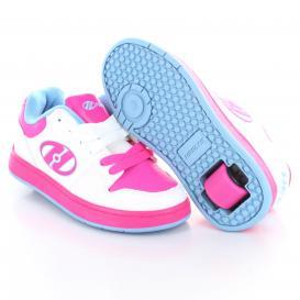 Tenis para Niña Heelys Em 771097F7C Color Blanco/fiusha