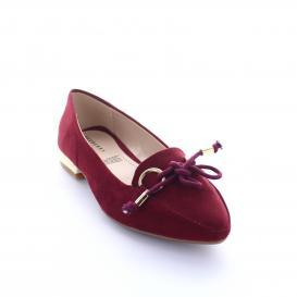 Balerina para Mujer Redberry 7608 Color Vino