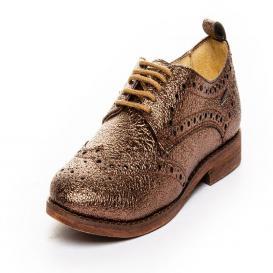 Zapato para Mujer Pepe Jeans 180601 Color Cobre
