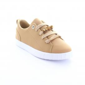 Tenis para Mujer Redberry 7803 Color Beige