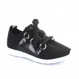 Tenis para Mujer Redberry 7901 Color Negro