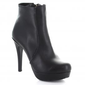 Botin para Mujer Rafael Ferrigno 9914 Color Negro
