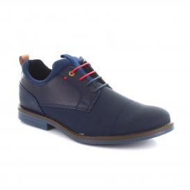 Zapato para Hombre Brantano 413 Color Marino