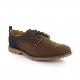 Zapato para Hombre Brantano 415 Color Café