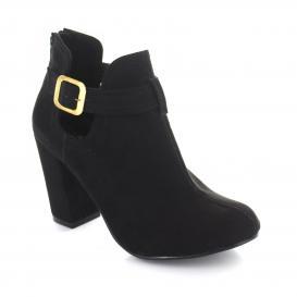 Botin para Mujer Emilio Bazan 013 Color Negro