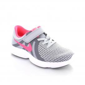 Tenis para Niño Nike 943307-003 Color Gris