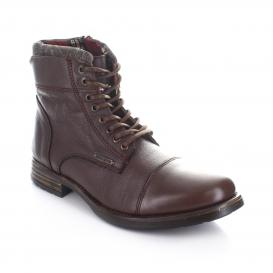 Botin para Hombre Pepe Jeans MELTING CL Color Chocolate