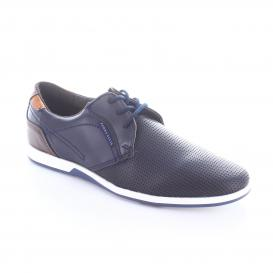 143fb0c2c0 Zapato para Hombre Perry Ellis PE-7513 Color Marino