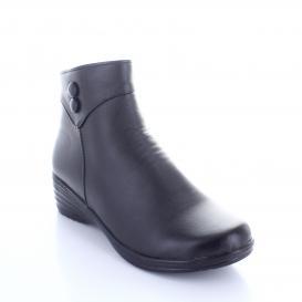 Botin para Mujer Furor 14053 Color Negro