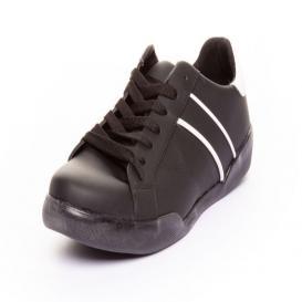 Tenis para Hombre Emilio Bazan 119-20 Color Negro