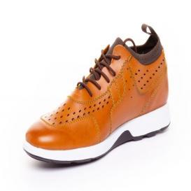 Zapato para Hombre Emilio Bazan 115-0 Color Café