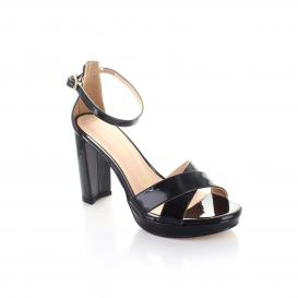 Zapatilla para Mujer Rafael Ferrigno 6301 Color Negro