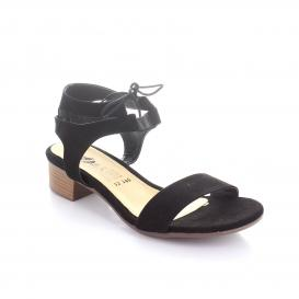 Zapatilla para Mujer Muzza 92 Color Negro