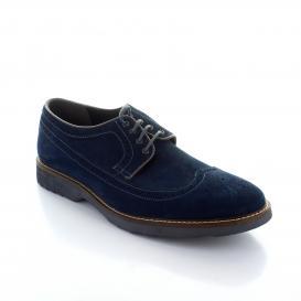Zapato para Hombre Gino Cherruti 3702 Color Marino