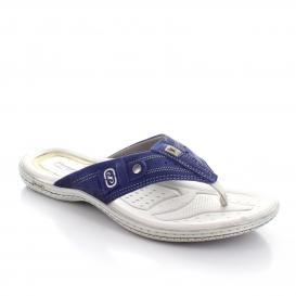 Sandalia para Hombre Pegada 31054-06 Color Azul