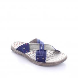 Sandalia para Hombre Pegada 31201-06 Color Azul