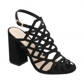 Zapatilla para Mujer Milagros 535 Color Negro