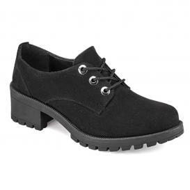 Zapato para Mujer Milagros 7823 Color Negro