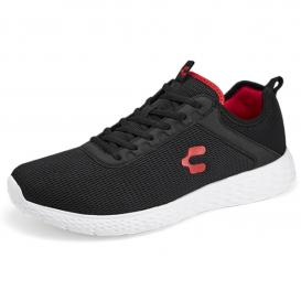 Tenis para Hombre Charly 29444 Color Negro