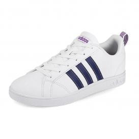 Tenis para Mujer Adidas B9620 Color Blanco/purpura