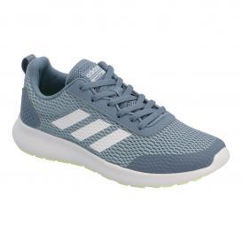 Tenis para Mujer Adidas 35022 Color Azul/blanco