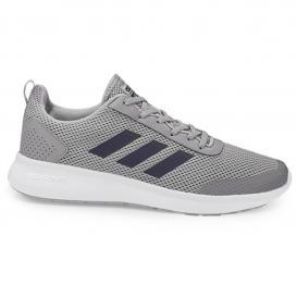 Tenis para Hombre Adidas 34843 Color Gris