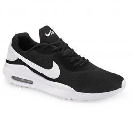 Tenis para Hombre Nike 35002 Color Negro/blanco
