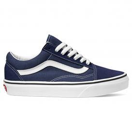 Tenis para Hombre Vans V5V7E Color Azul/blanco